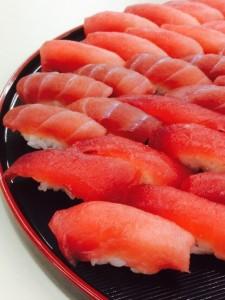 寿司パーティー_8202
