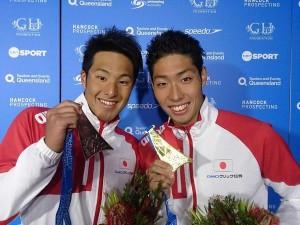 リオオリンピック水泳メドレーの日程と結果速報!金メダルは萩野か瀬戸か