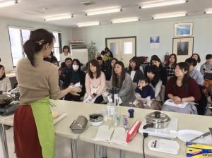 ★長野mtg・パン教室・寿司パーティ★_170118_0014