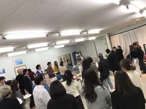 ★長野mtg・パン教室・寿司パーティ★_170118_0019